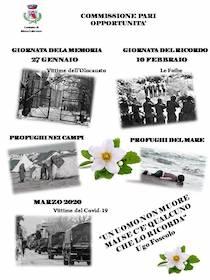 Massa Lubrense celebra la Giornata della Memoria