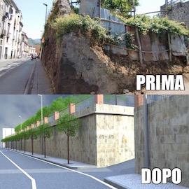 Da domani chiude il corso Italia a Sorrento, il piano traffico