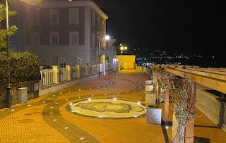 Lunedì sera concerto al Belvedere dei Cappuccini di Sant'Agnello