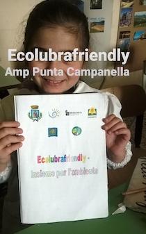 Continuano in Dad le attività di Educazione ambientale del Parco di Punta Campanella