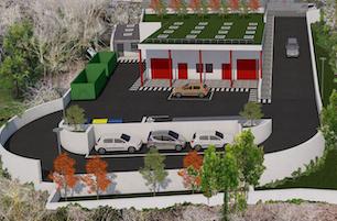 A Massa Lubrense un impianto per il recupero dei rifiuti ingombranti