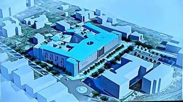 La deputata Di Lauro: Rivedere il progetto dell'ospedale unico della penisola sorrentina