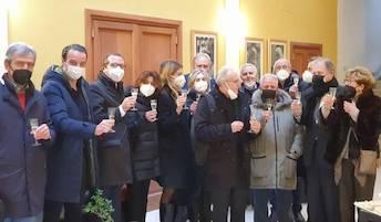 Nasce l'Unione Cristiana Imprenditori e Dirigenti Sorrento-Castellammare