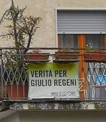 A Sant'Agnello autorizzato il cartello per Regeni