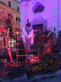 Le iniziative della Settimana Santa in penisola sorrentina
