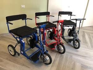 motocarrozzette-disabili-sorrento