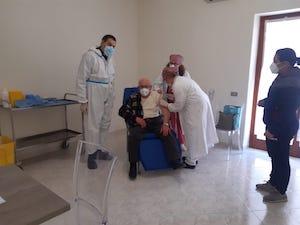 Vaccini finiti, stop richiami Pfizer nell'Asl Napoli 3 Sud