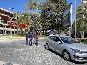 Controlli della polizia a Sorrento, elevate sanzioni