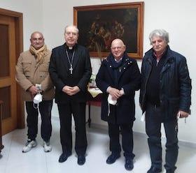 Manifestazione lavoratori del turismo a Pompei, sostegno dal vescovo
