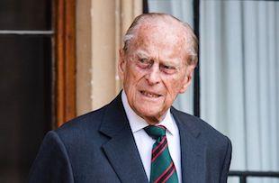 Morte del principe Filippo: Il cordoglio della Città di Sorrento