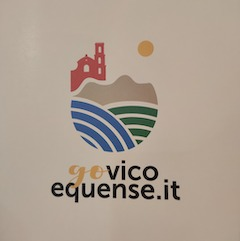 Presentato il brand Città di Vico Equense