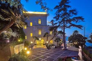Travellers' Choice TripAdvisor, pioggia di premi per gli hotel della Campania. Tra i ristoranti spicca il Don Alfonso
