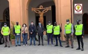 protezione-civile-polizia-sorrento-2