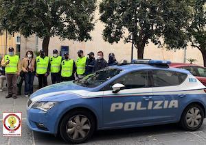 protezione-civile-polizia-sorrento
