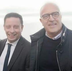 Lutto a Sant'Agnello, morto il consigliere comunale Paolo Castellano