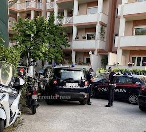 Ragazzino morto cadendo dal balcone a Sorrento, si propende per il suicidio