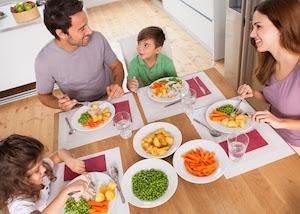 Rafforzare il sistema immunitario con buon cibo ed una sana risata. Evento Generali Italia con l'agenzia Ruocco di Sorrento