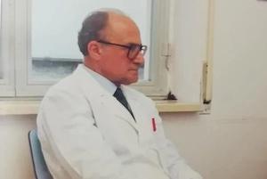 Sorrento piange l'ex sindaco e cardiologo Francesco Saverio Maresca