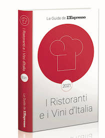 Guida l'Espresso ristoranti 2021, al top in Campania solo un locale della costiera