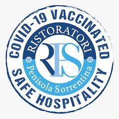 Ultimata la vaccinazione del personale dei ristoranti della penisola sorrentina