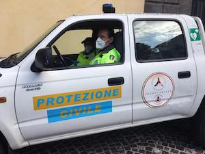 A Sorrento 11 nuovi volontari della Protezione Civile