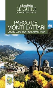 Monti Lattari e due costiere, arriva la guida di Repubblica