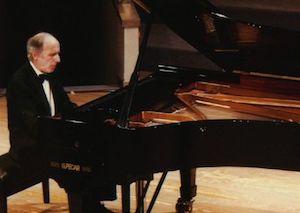 Bruno Canino in concerto a Vico Equense