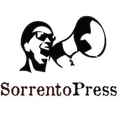 Sempre informati con la nuova app di SorrentoPress