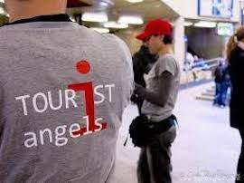 """Atex: Importare idea """"Tourist Angels"""" a Sorrento, Capri e Napoli"""
