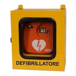 A Vico Equense in arrivo 5 defibrillatori dalla Città Metropolitana