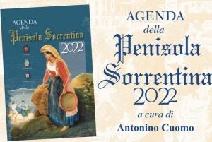 Arriva l'Agenda Sorrentina 2022 dedicata ai musei