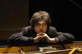 Al pianista Ramin Bahrami il Premio Penisola Sorrentina