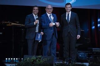 Premio Penisola Sorrentina 2021, un successo