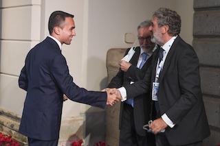 Di Maio al G20 di Sorrento: Museo Correale gioiello della cultura italiana