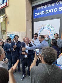 Elezioni 2021 Piano di Sorrento. Il nuovo Consiglio comunale