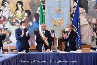 Il sindaco di Piano di Sorrento assegna le deleghe agli assessori